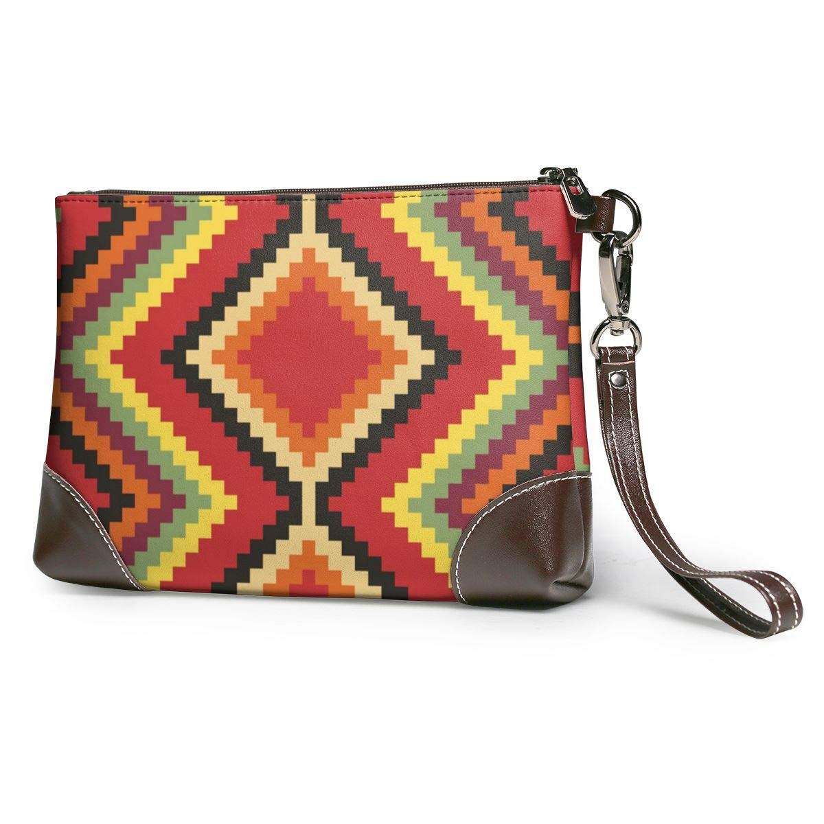 Retro Stripe Women Portable...