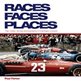 Races, Faces, Places, Paul Parker, 1844255085