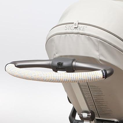Manito] Clean Grip STOKKE XPLORY - Funda para silla de paseo de bebé ...
