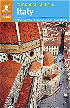 The Rough Guide to Italy (Rough Guide to...) by [Rough Guides]