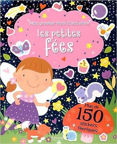 Livre Les petites fées pdf
