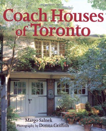 Coach Houses of Toronto - Coach Mills Ontario