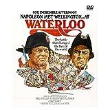 Waterloo DVD Napoleon Wellington Blucher Steiger Plummer Welles