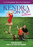 Kendra on Top: