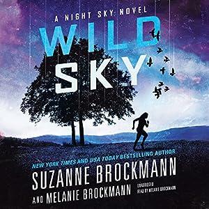 Wild Sky Audiobook