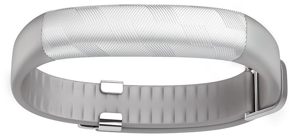 PROTEMPO LTD Up 2 By Jawbone Light Grey Hex US