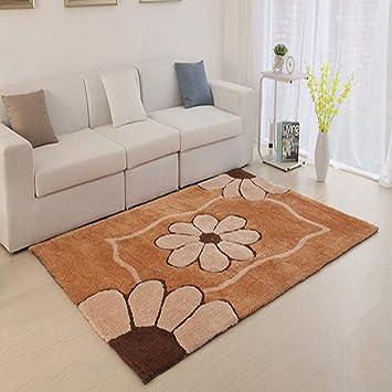 Amazon.com: PLY HOME Bathroom Kitchen Living Bedroom Carpet ...