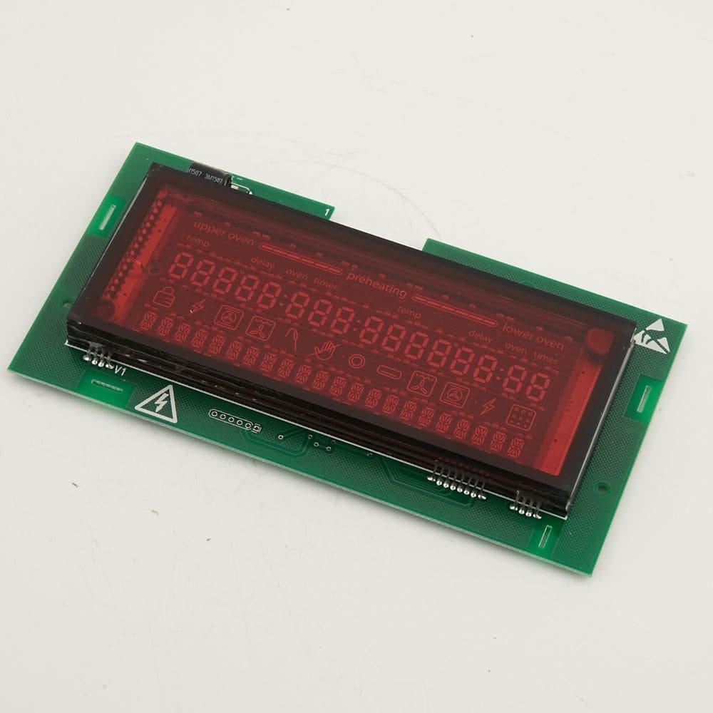 Bosch 00758968 Wall Oven Display Control Board