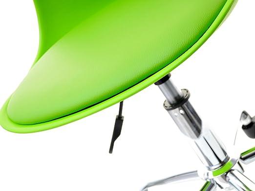 Foot la chaise moderne et dun design innovateur tournante