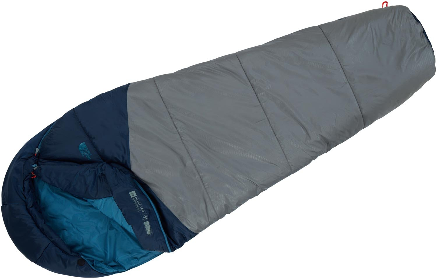 The North Face Aleutian 20/-7 Saco de Dormir, Unisex Adulto: Amazon.es: Deportes y aire libre