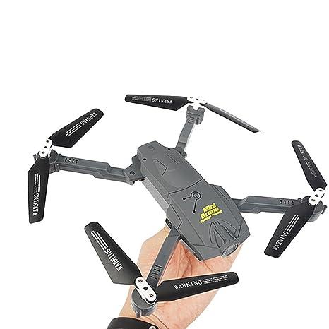 mrulic Portable Mini 2.4 G 6 Axis HD cámara WIFI FPV RC Quadcopter ...