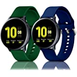 Watch Bands for Samsung Galaxy Watch 3/1, Galaxy Watch Active Watch Straps Replacement Sports Strap for Galaxy Watch 4 Watch