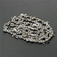"""14 Inch Chain Saw Chain Blade for Stihl MS170 MS180 - Power Tool Parts Saw Blades - 1x 14"""" Chainsaw chain"""
