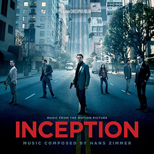Inception (Music From The Moti...