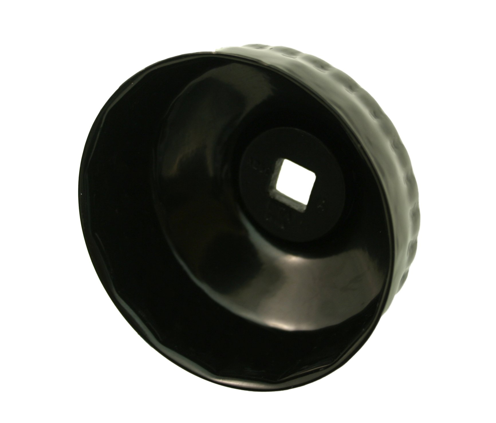 CTA Tools A250   Cap-Type Oil Filter Wrench, 74 / 76-Millimeter