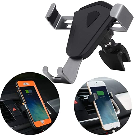 Mobile Phone Accessories Mobile Phone Holders & Stands Just Magnetic Car Phone Holder Air Vent Mount Mobile Smartphone Stand Magnet Support Cell Cellphone Telephone Desk In Car Gps 2019 New Fashion Style Online