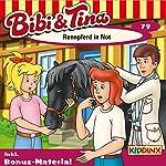 Rennpferd in Not (Bibi und Tina 79)   Markus Dittrich