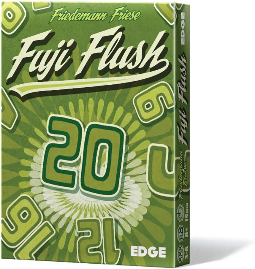 Edge Entertainment - Fuji Flush (EDG2F10): Amazon.es: Juguetes y juegos