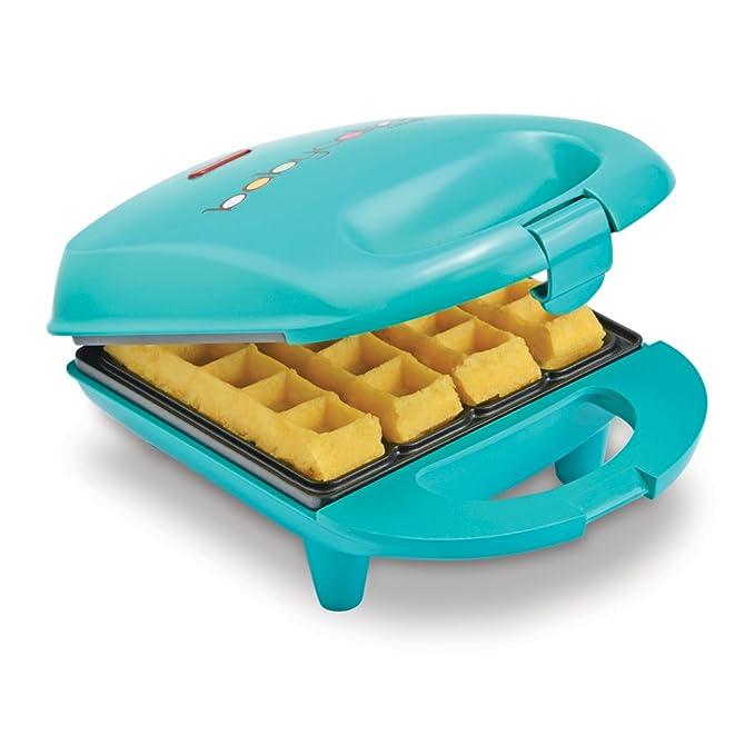 Babycakes Waffle Stick Maker, Mini best waffle iron
