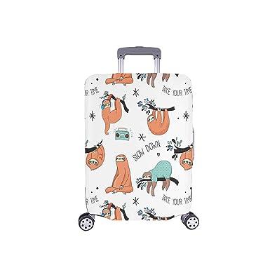 Amazon.com: InterestPrint - Protector de maleta de viaje ...
