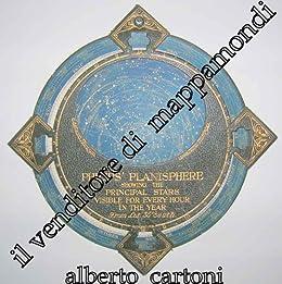 Il Venditore Di Mappamondi Italian Edition Kindle Edition By