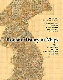 North korea south korea the forgotten war 2 sided tubed korean history in maps from prehistory to the twenty first century gumiabroncs Gallery