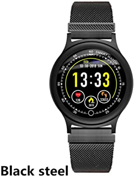 XUWLM Pulsera Reloj Inteligente Bluetooth Smartwatch Rastreador de ...