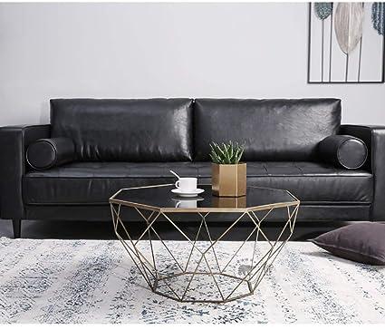 Sofá Mesas muebles nórdicos creativos mesa de centro de ...