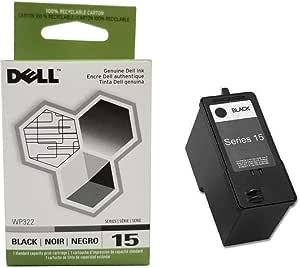 Dell WP322 V105 Ink Cartridge - Black
