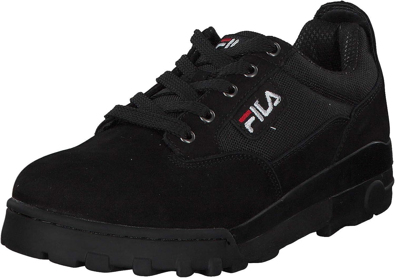 Fila Schuhe Grunge Low: : Chaussures et Sacs