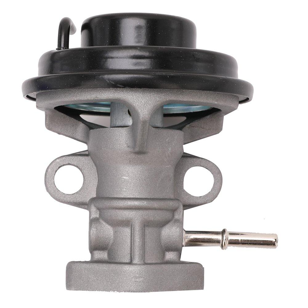 Exhaust Recirculation Vacuum Solenoid Valve W/Gasket 25620-74330 for 1997-2001 Toyota Camry 99-01 Solara 98-00 RAV4 4-Cylinder Engine & Automatic Transmission Models Replaces OE# 25620-74330 KanSmart