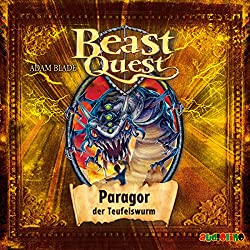 Paragor, der Teufelswurm (Beast Quest 29)