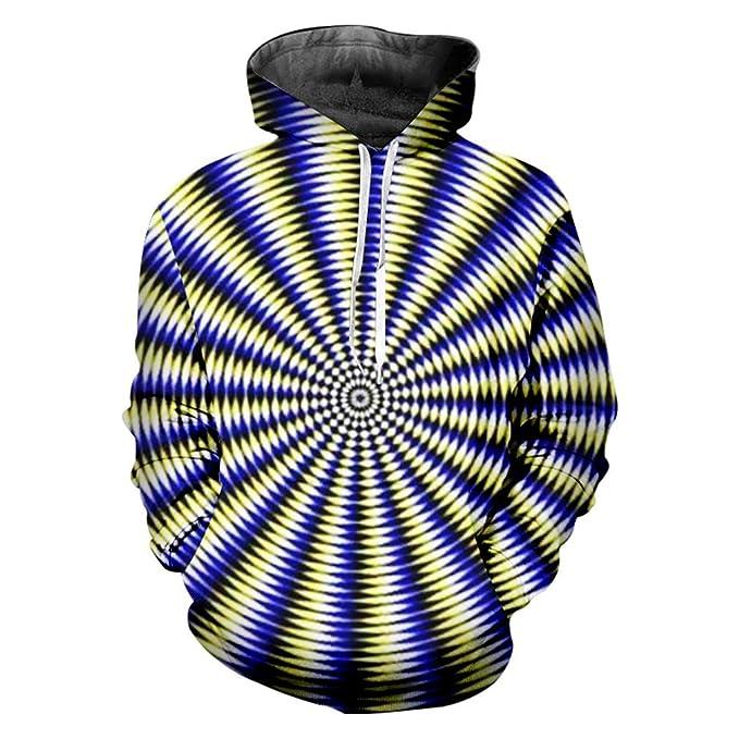 Sudaderas Capucha Vortex Sudaderas Capucha Punk Rock Personalidad Hip Hop Street Jacket Impreso 3D Camisa Masculina. Pasa el ratón por ...