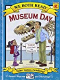 We Both Read:Museum Day Level K