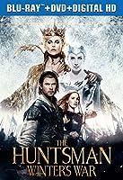 The Huntsman: Winter's War [Blu-ray + DVD + Digital HD]