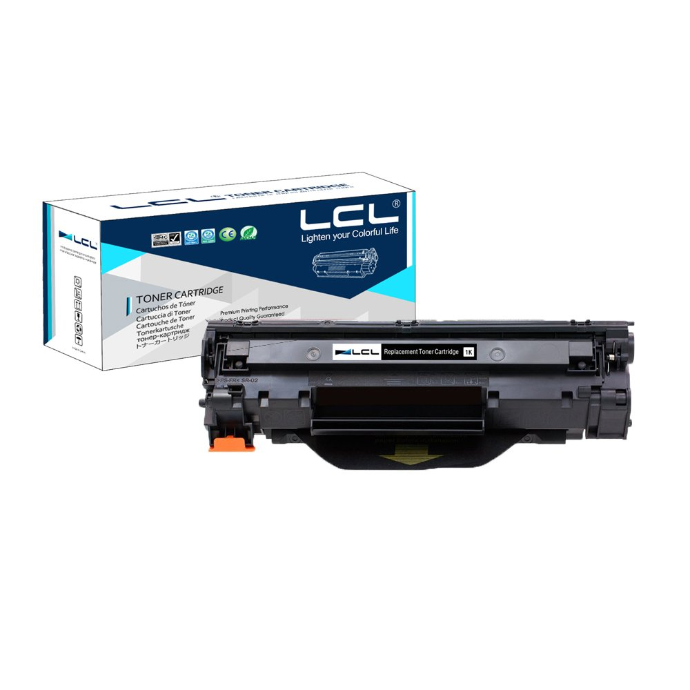LCL TM Compatible A CFA Pack Negro Cartuchos de Tóner para HP
