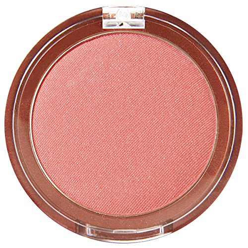 Mineral Fusion Blush, Flashy, .1 Ounce (0.1 Color Ounce Cheek)