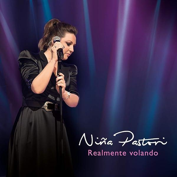 Realmente Volando (En Directo) de Niña Pastori en Amazon Music ...
