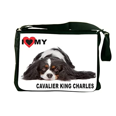 Rikki Knight School Bag Briefcase (mbcp-cond44806) on sale