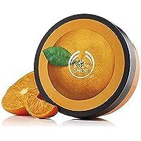 Satsuma Body Butter Hydration för normal hud med Satsumaolja (200 ml/192 g/7,5 oz)