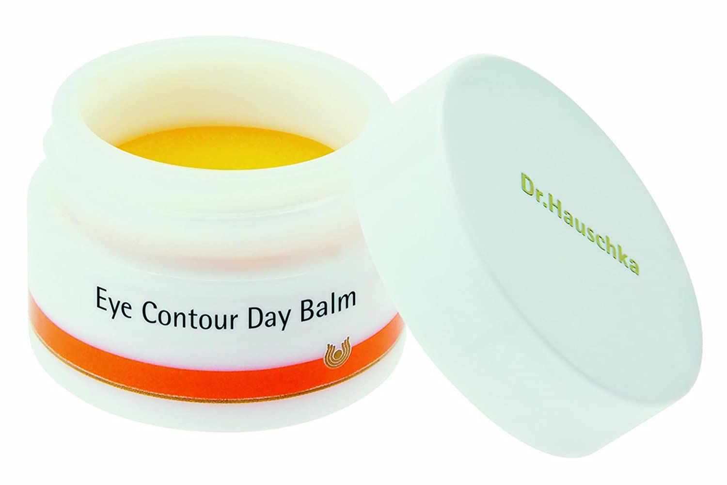 Dr. Hauschka Eye Contour Day Balm 10ml WEC