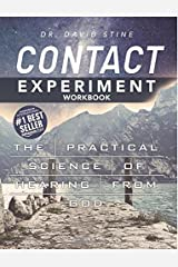 Contact Experiment Workbook: 40 Days of Hearing from God Workbook Paperback