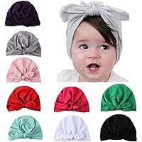 BrilliantDay 9 Gorro de elásticas de para bebés para niños Chica Diseños Disponibles#1
