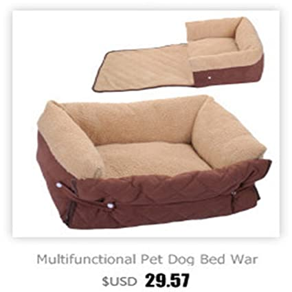 Amazon.com : SANOMY Super Big Dog Beds for Large Dog House Warm Cat Sleeping Dog Bed Mat Huge Mattress Cushion Pet House Cama Sofa Para Perro 18S2 : Pet ...