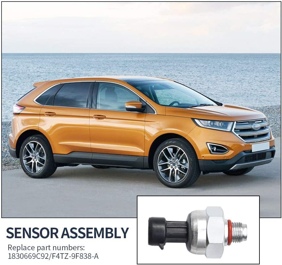 F6TZ-9F838-A Injection Control Pressure Sensor Assembly for Ford 7.3 Powerstroke 1995-2003 1830669C92