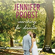 Searching for Disaster: Searching For, Book 5   Jennifer Probst
