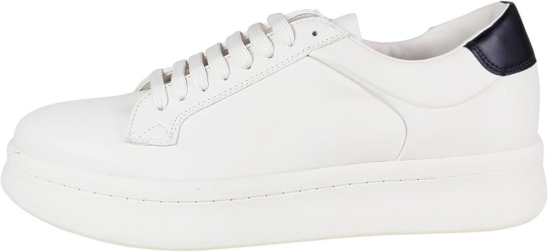 platform sneakers 5413/202 (45 EU