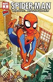 Marvel Adventures Spider-Man (2010-2012) #1 (English Edition)