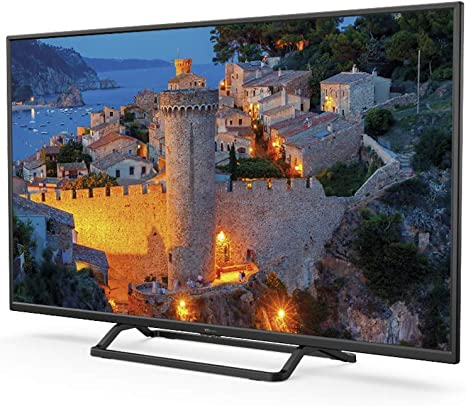 Televisor Led 40 Pulgadas Full HD Smart, TD Systems K40DLX9FS ...