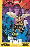 img - for X-Men: Battle of the Atom (X-Men (Hardcover)) book / textbook / text book